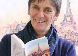 Martine Lestrat liest in Wisch