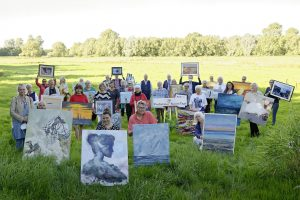 Probsteier KunstTage 2020: Rückblick und Ausblick