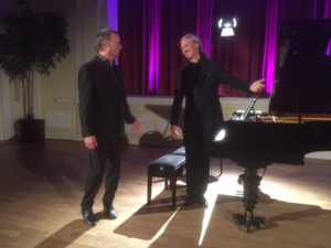 Schubert in Schönberg