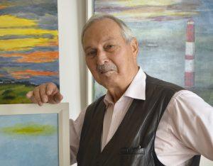 Klaus Detlef Neumann