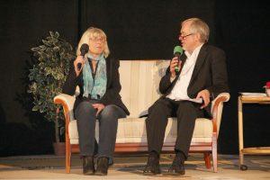 Großveranstaltung: Der Kulturverein stellt sich vor