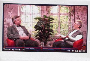Ute Haese im Schleswig-Holstein.TV
