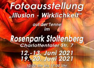 Fotoausstellung und Neueröffnung Galerie