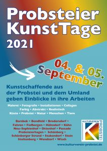 KunstTage 2021: 04.+05. September